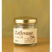 Saffron pistils Principato di Lucedio