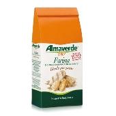 """Farina biologica di grano tenero tipo """"0"""" per Pane - 1 Kg."""