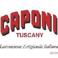 Logo Pastificio Caponi