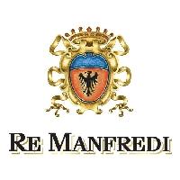 Logo Terre degli Svevi Re Manfredi