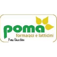 Logo Caseificio Poma Gioacchino