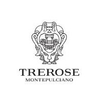 Logo TreRose Montepulciano