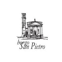 Logo BORGO SAN PIETRO