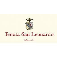 Logo Tenuta San Leonardo