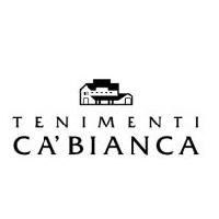 Logo Tenimenti Cà Bianca