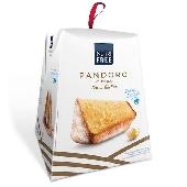 Pandoro gluten free and lactose free - Nutrifree