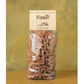 Fusilli di Farro (spelt pasta) Principato di Lucedio