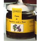 CREME MIGNON Arconatura  40 g - Green tomatoes and figs