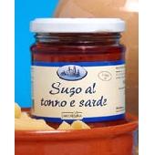 Tuna and anchovy sauce - Arconatura