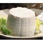 Ricotta di pecora - sheep's milk ricotta