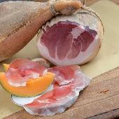 Boneless Ham - Al Berlinghetto