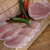 Spalla Cotta (cooked shoulder ham) - Al Berlinghetto