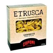 Caserecce pasta Etrusca - Caponi Pasta fabriek