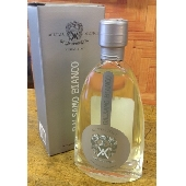 White balsamic vinegar - Aceto Balsamico Bianco Acetaia Malpighi