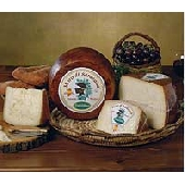 Pecorino Moro from Sardinia