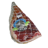 1/2 boneless San Daniele DOP raw ham  - Il Camarin