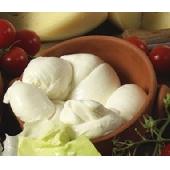 Apulian fiordilatte trecce di mozzarella (mozzarella braid) - Caseificio Olanda