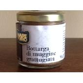 Grated mullet bottarga - La Bottarga di Tonno Group
