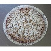 Organic cake Sbrisolona - Forno Astori