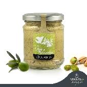 Olives pistachio paté - Azienda Agricola Adamo
