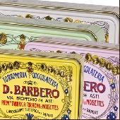 Scatola di Torronfini friabili con nocciola Piemonte I.G.P. - Torronificio Barbero