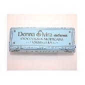Vanilla Modican Chocolate - Donna Elvira Dolceria