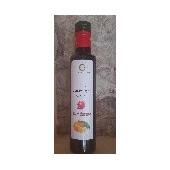 Mandarin Seasoning Containing Extra Virgin Olive Oil - Oleificio Costa