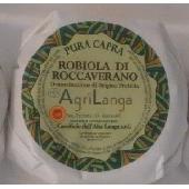 Robiola di Roccaverano dop - Caseificio Alta Langa