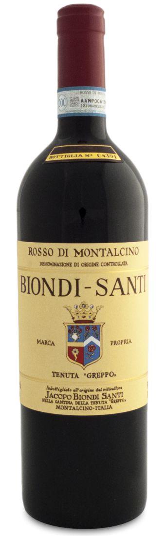 ROSSO DI MONTALCINO - BIONDI SANTI