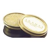 Caviale Golden ADAMAS - Caviale Adamas