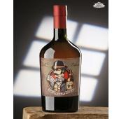 Gin Del Professore Monsieur - Antica Distilleria Quaglia