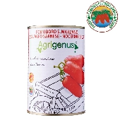 San Marzano tomatoes DOP - Agrigenus