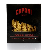 Tagliolini Caponi eierpasta