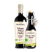 BALSAMIC VINEGAR OF MODENA IGP BIO - ACETIFICIO M. DE NIGRIS