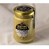 Artichoke cream with summer truffle - Tartufi Dominici