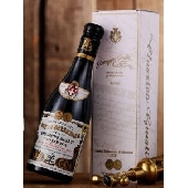 Acetaia Giusti Modena Traditional Balsamic Vinegar IGP 2 Gold Medals